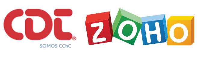 Uso de la Plataforma ZOHO