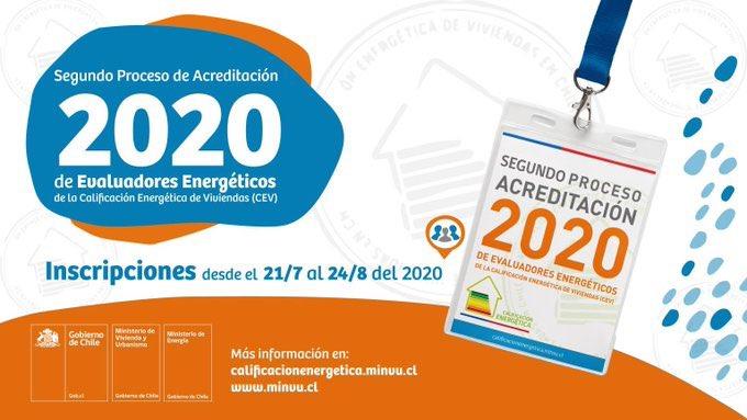 Curso de Preparación para la Prueba de Acreditación PA del Sistema de Calificación Energética de Viviendas CEV