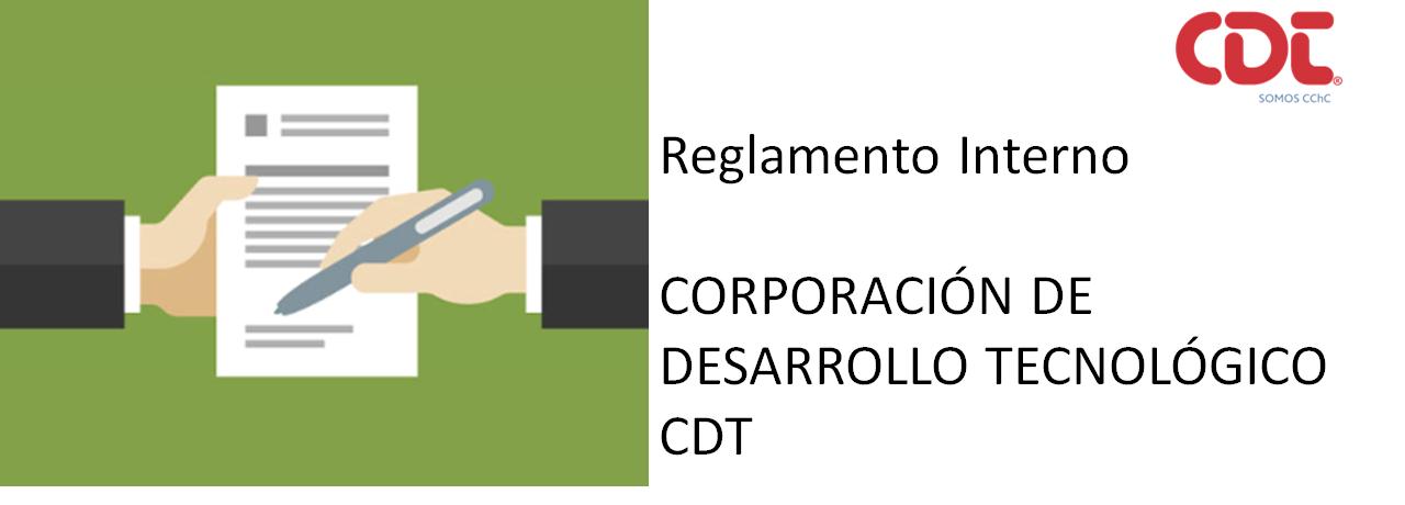 Corporativo CDT