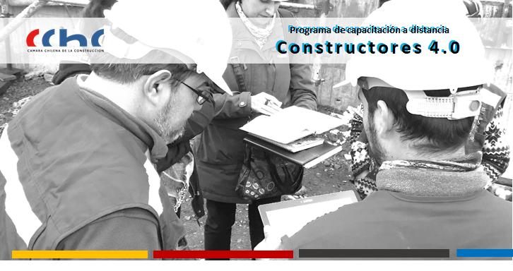 Constructora Garcia - CONSTRUCTORES 4.0