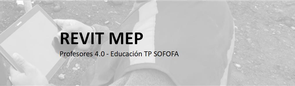 BIM Coach Especialidades MEP - SOFOFA