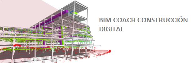 BIM Coach Construcción Digital - ONG Canales